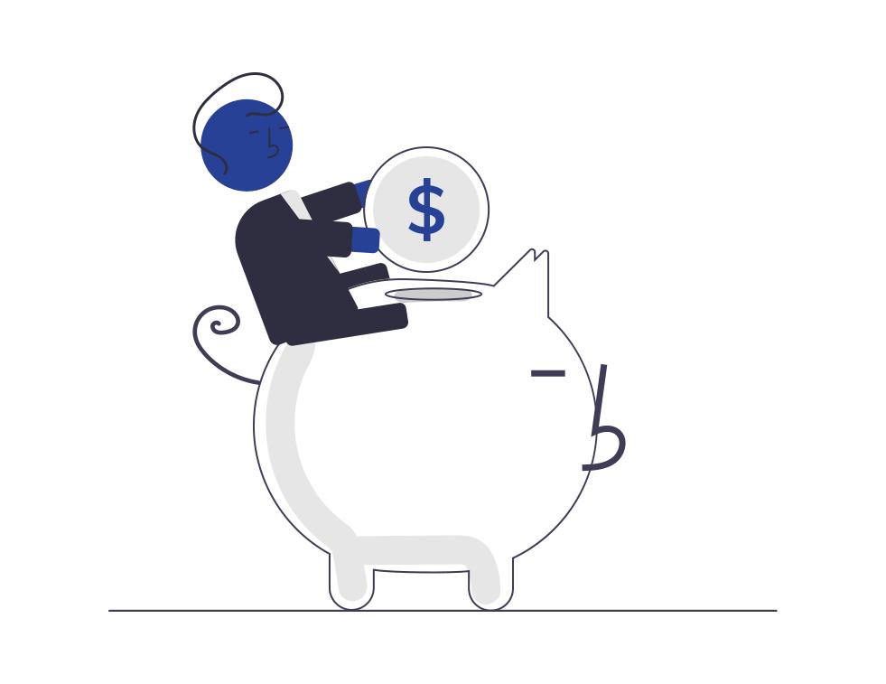 Berbagai Tips Menyisihkan Uang Buat Kamu yang Susah Menabung