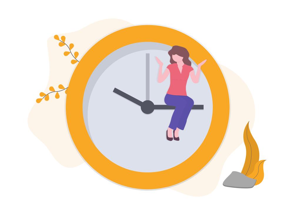 15 Kiat Sukses Atur Waktu Bekerja dan Berkeluarga