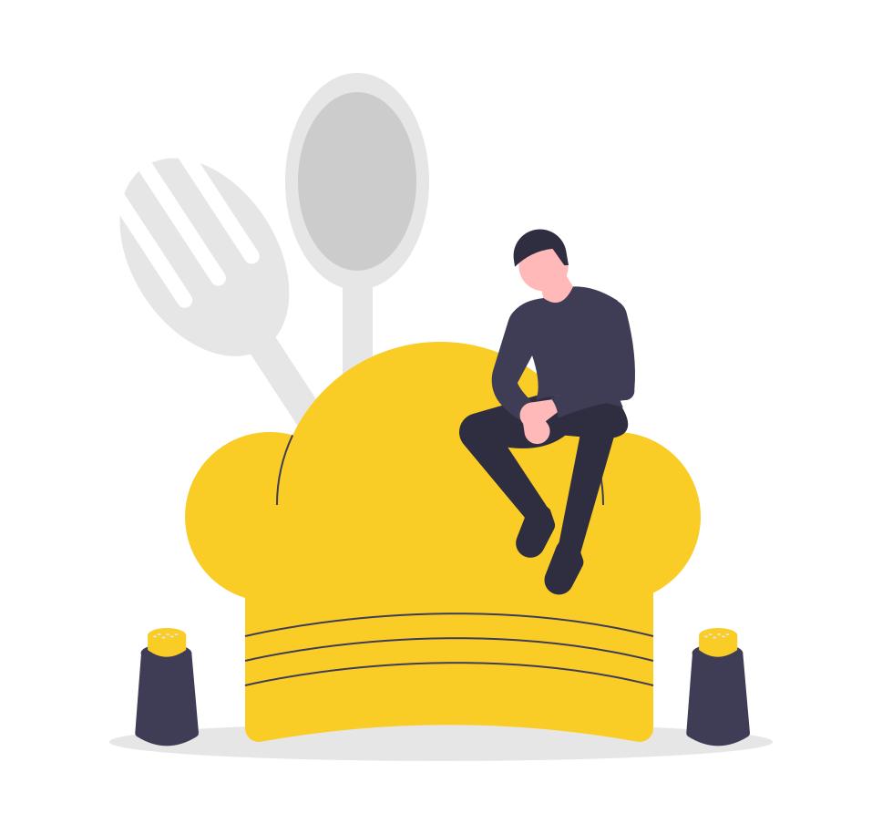 8 Strategi Pemasaran Produk Makanan Supaya Cepat Laku